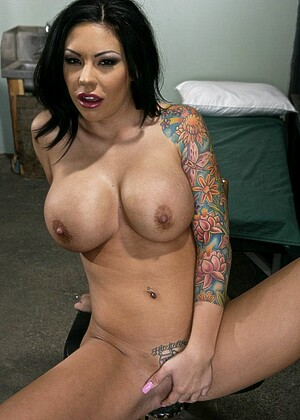 Penny Flame nude gallery