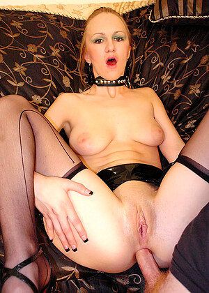 Jacqueline Summers nude gallery